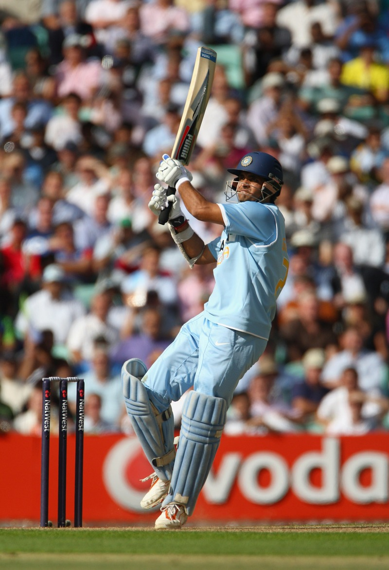 Dada...great India Captain Ganguly